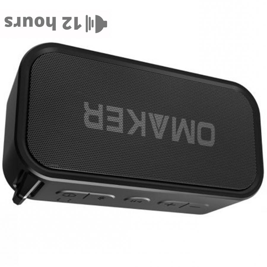 Omaker M6 portable speaker