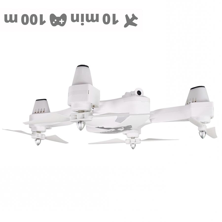 VISUO XS811 drone
