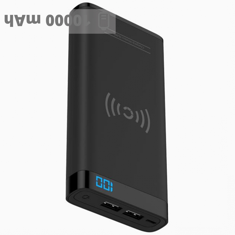 Cygnett CHARGEUP SWIFT power bank