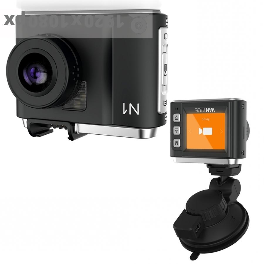 Vantrue N1 Dash cam