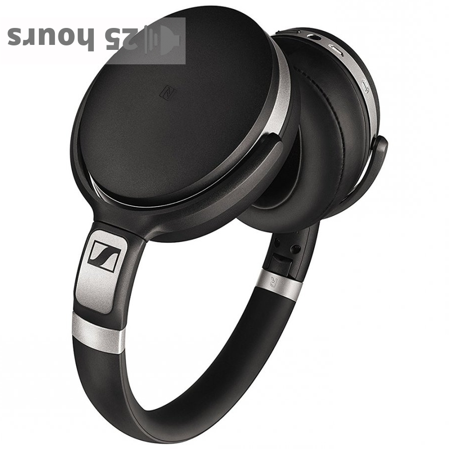 Sennheiser HD 4.50 wireless headphones