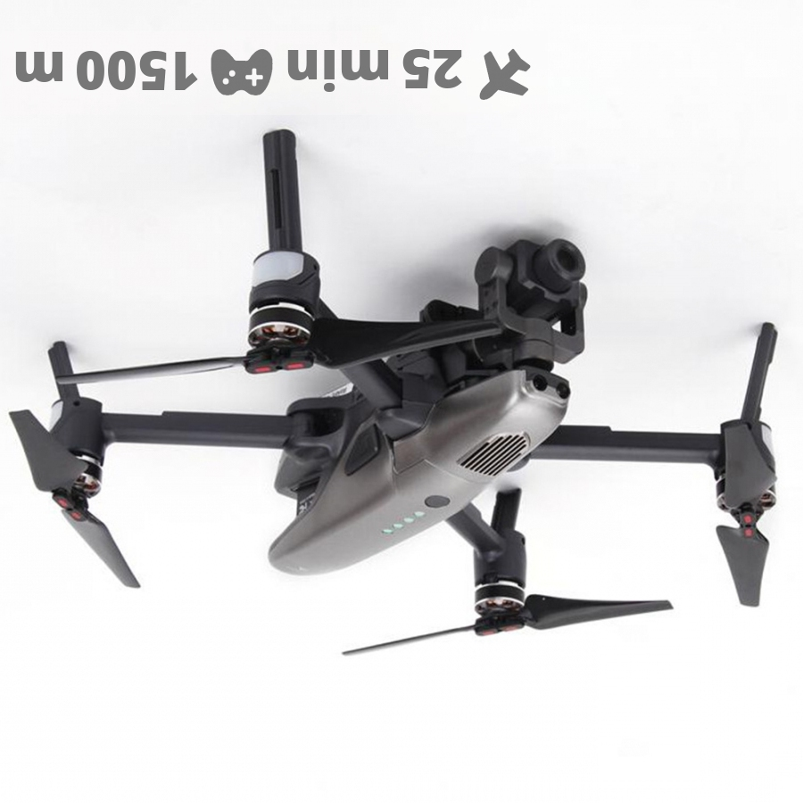 Walkera Vitus Starlight drone