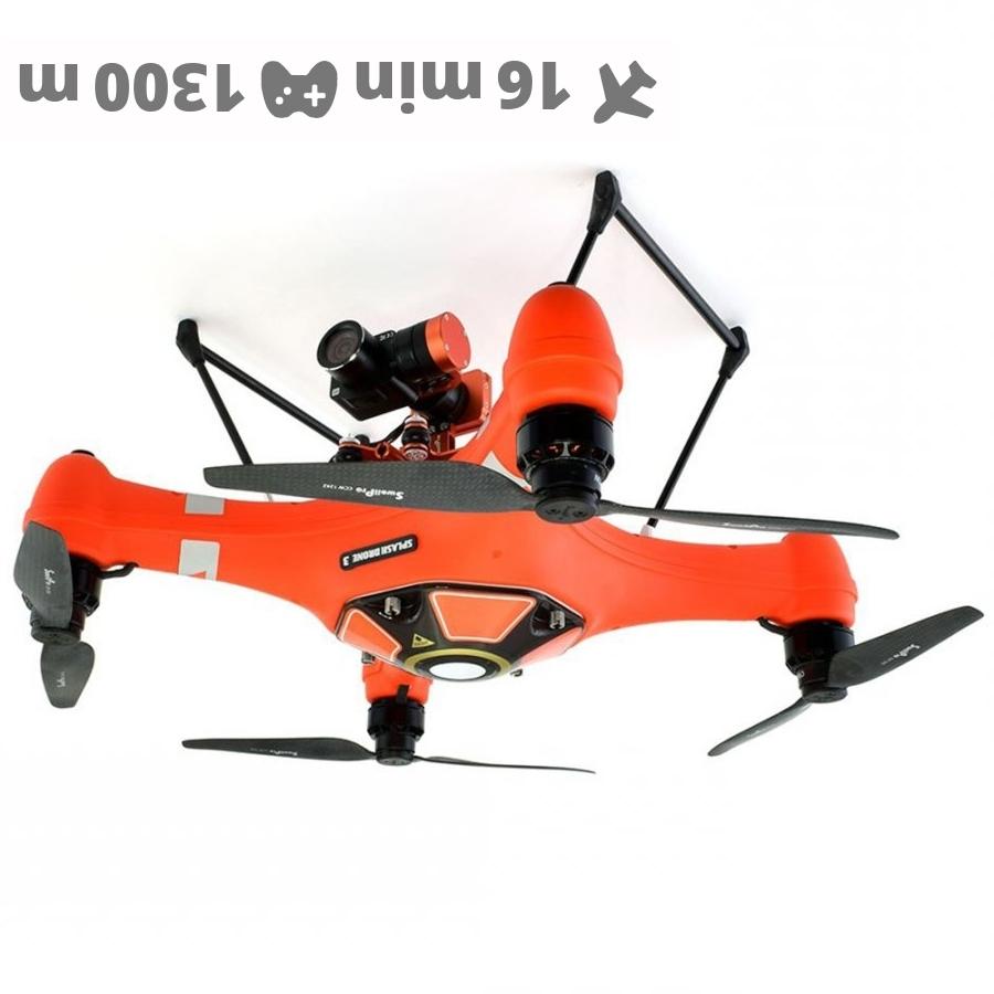 Swellpro Splash 3 drone