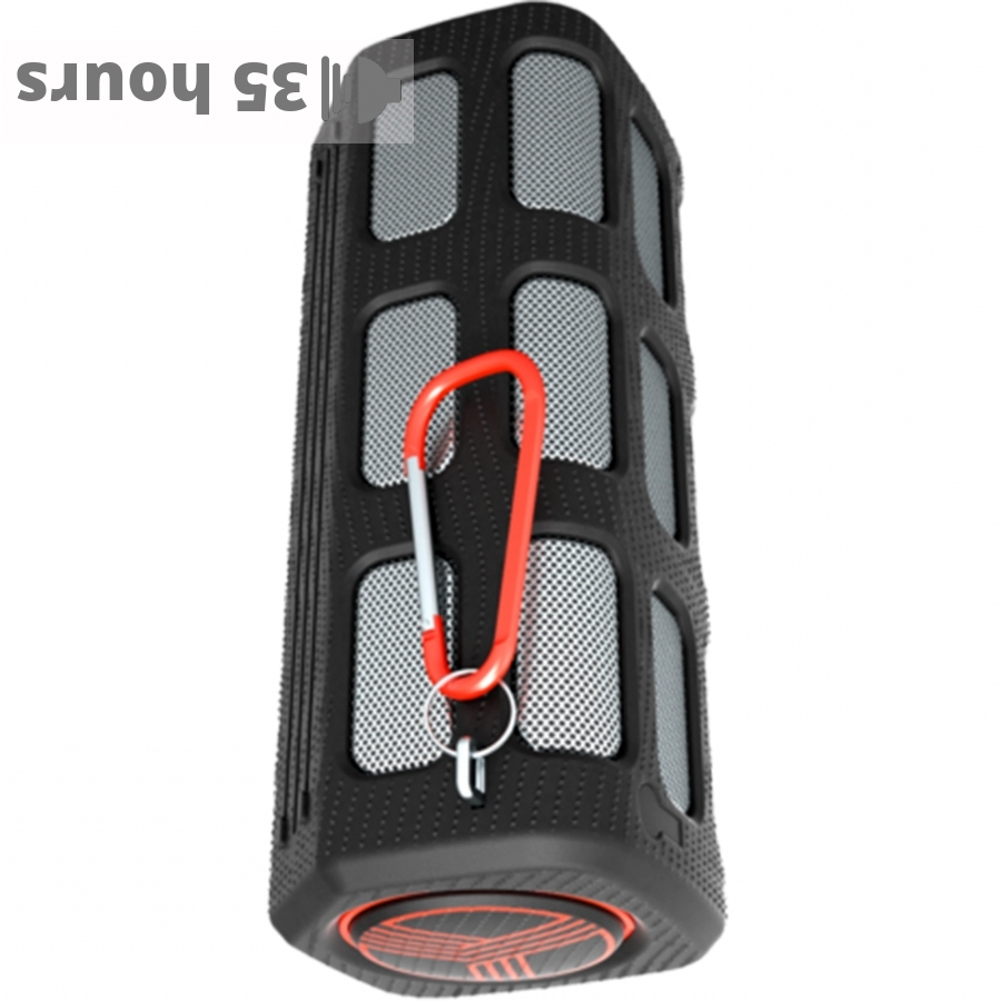 TREBLAB FX100 portable speaker