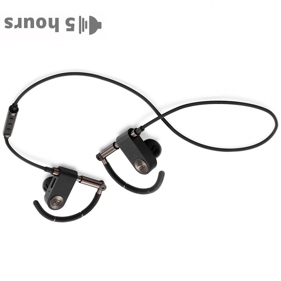 BeoPlay Earset wireless earphones