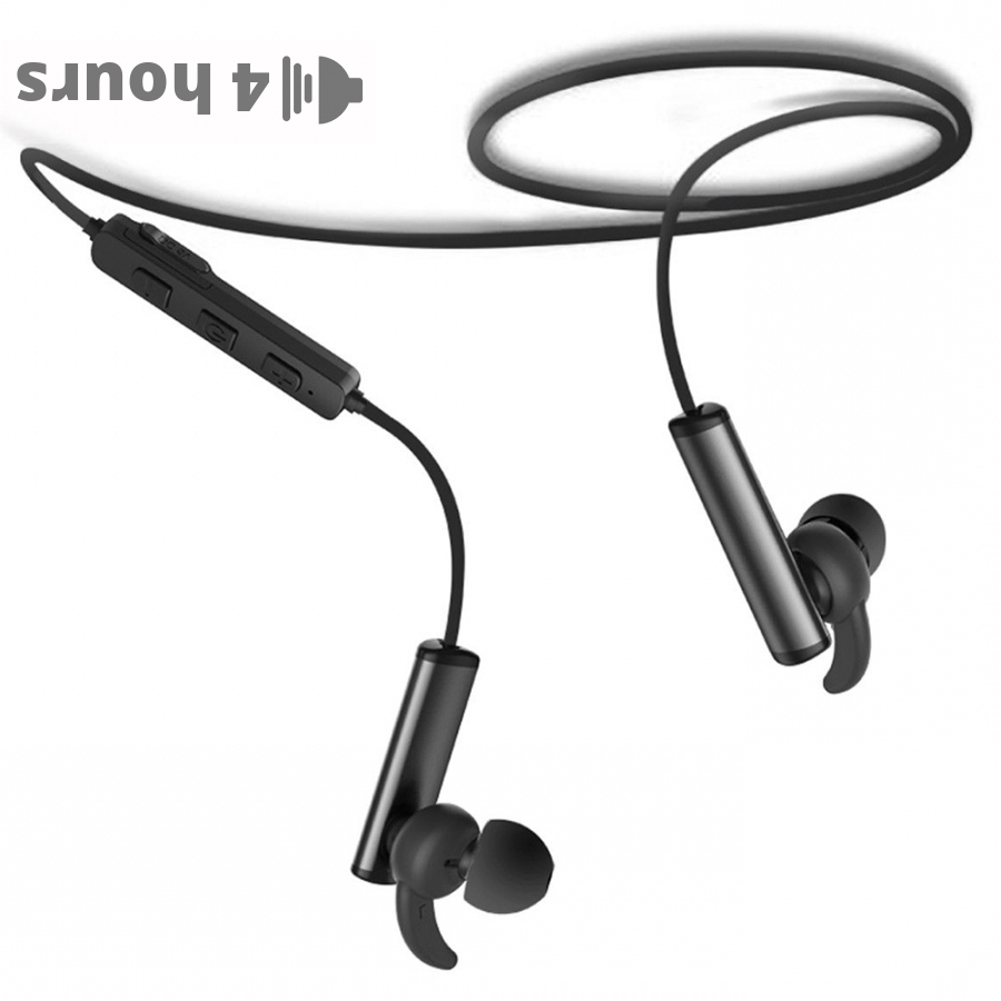 Syllable D300L wireless earphones