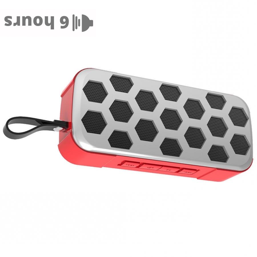 New Rixing NR-3019 portable speaker