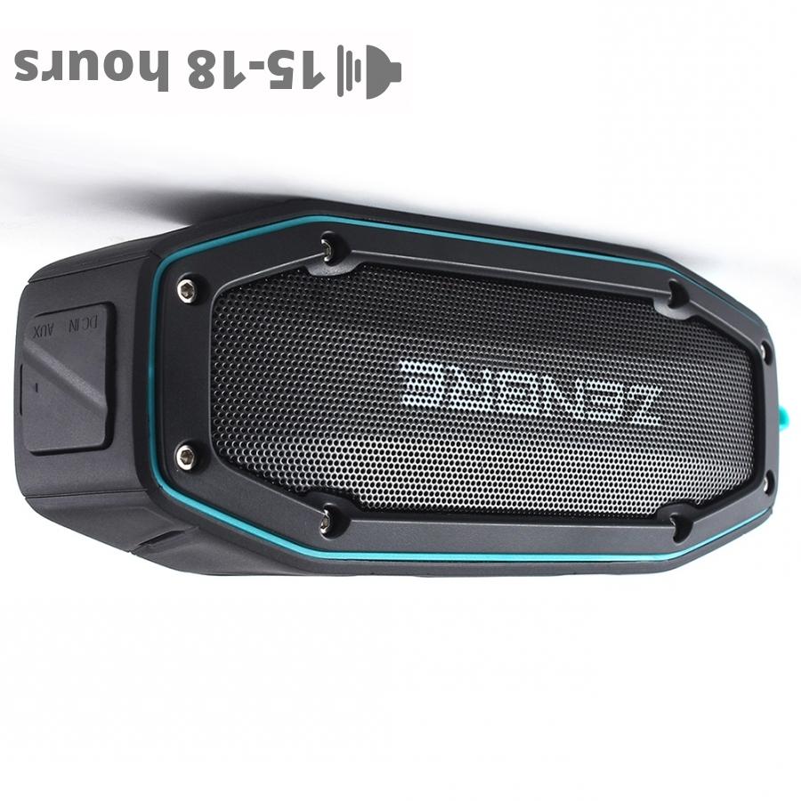 ZENBRE D6 portable speaker