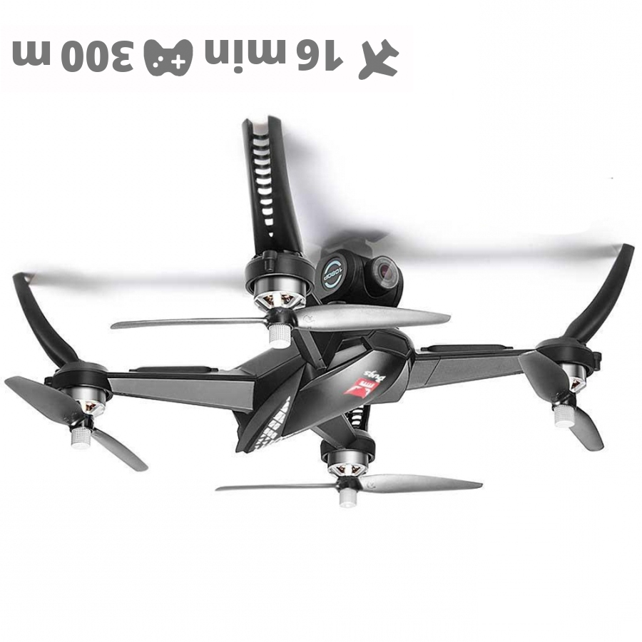 MJX Bugs 5W drone