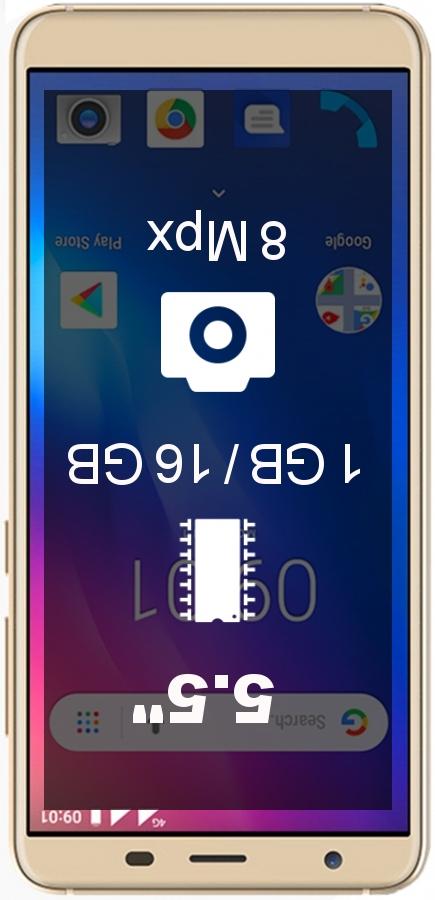 Ulefone S1 Pro smartphone