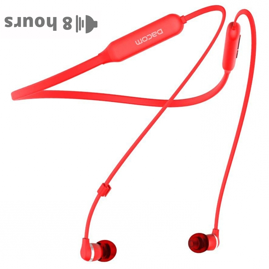 DACOM L06 wireless earphones
