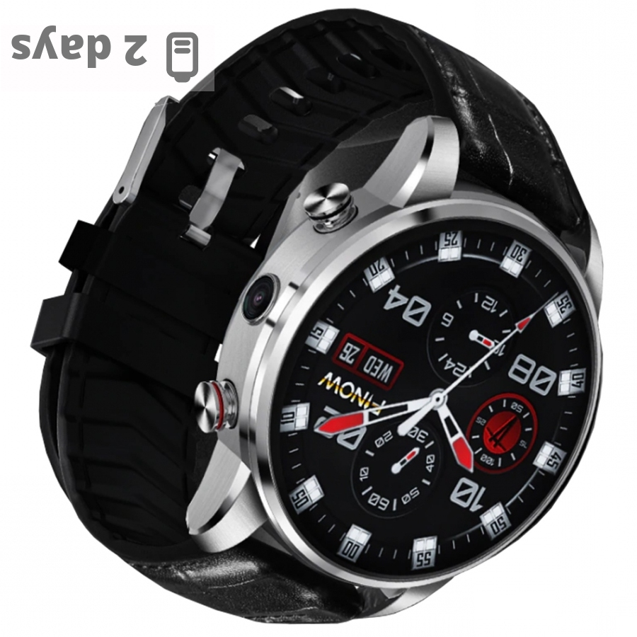 FINOW X7 4G smart watch