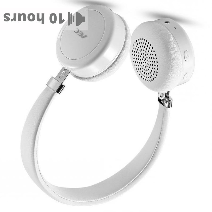AEC BQ668 wireless headphones