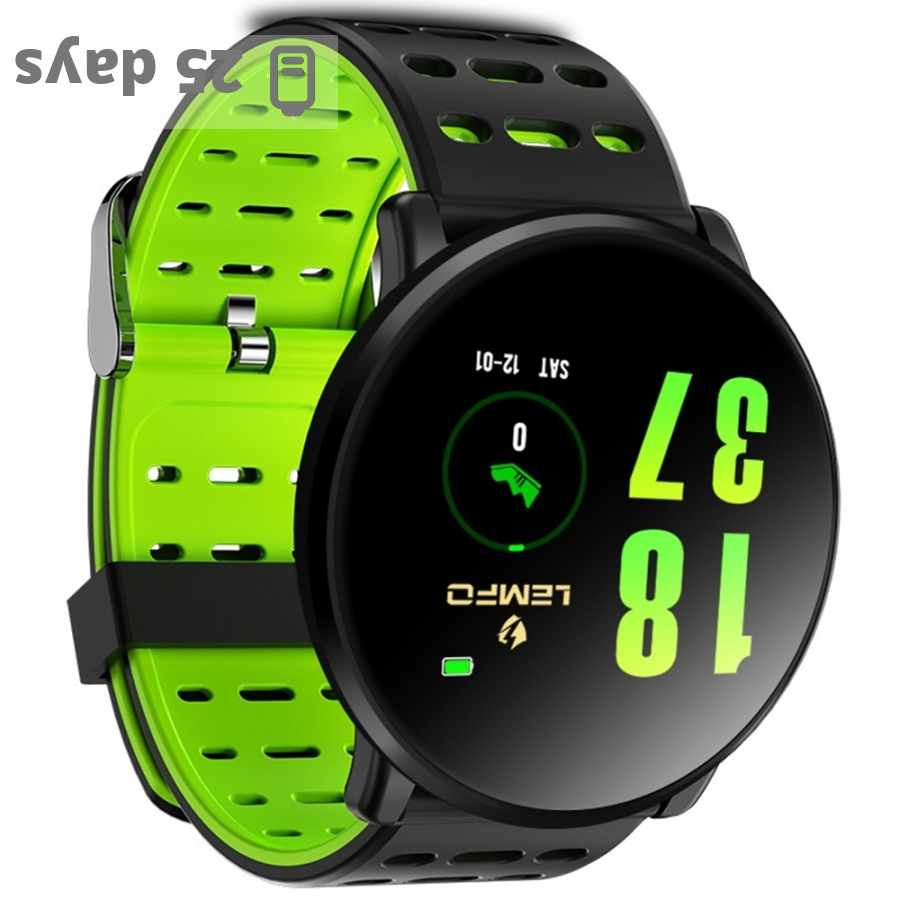 LEMFO LT03 smart watch