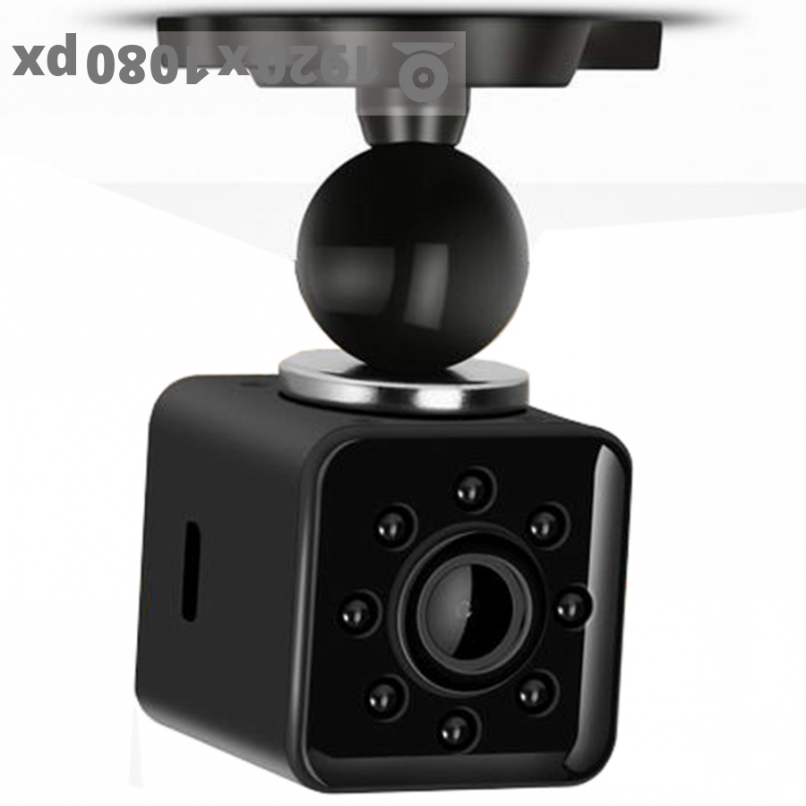 Quelima SQ13 Mini Dash cam