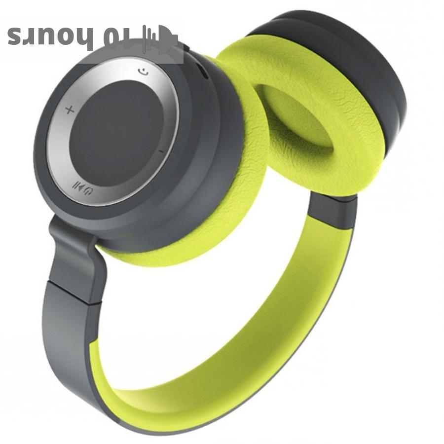 ROCKSPACE S7 wireless headphones