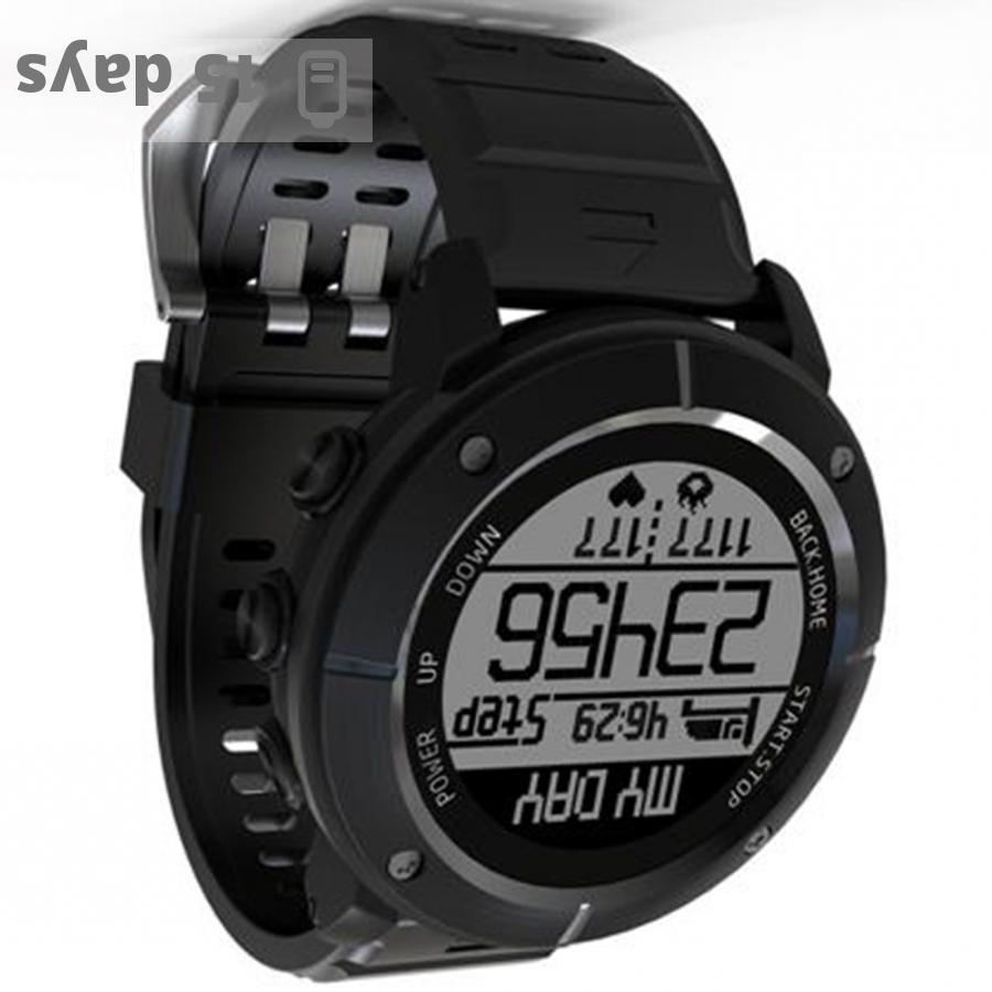 Makibes G06 smart watch