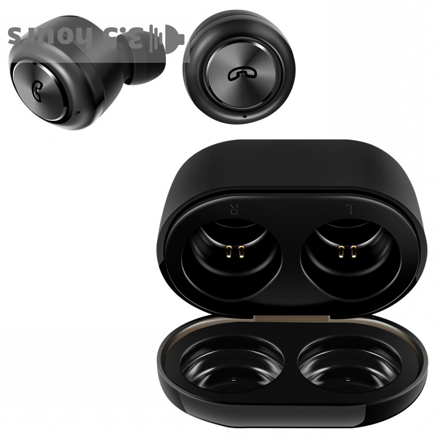 AirTwins A6 wireless earphones