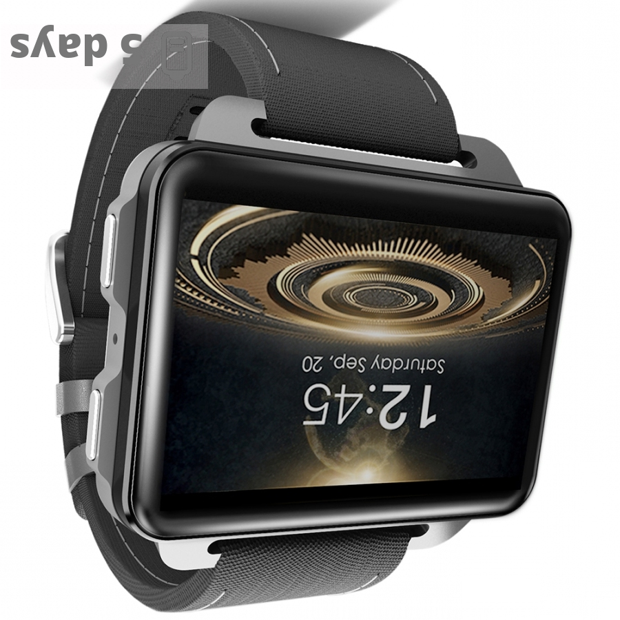 LEMFO LEM4 PRO smart watch