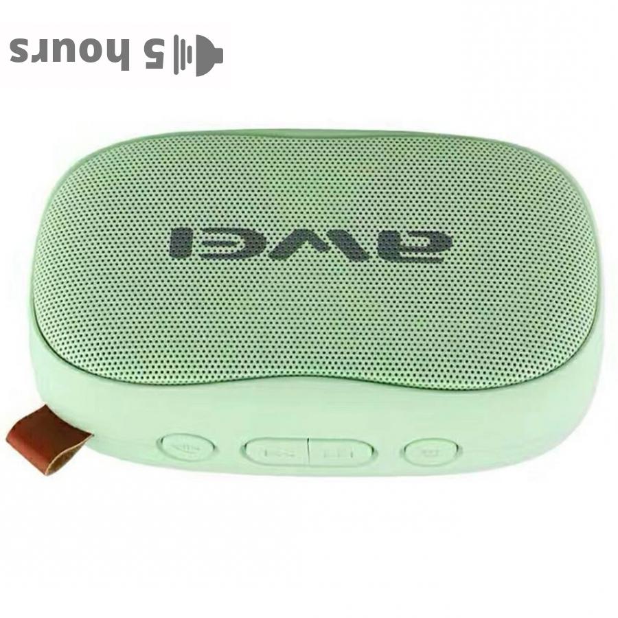 AWEI Y900 portable speaker