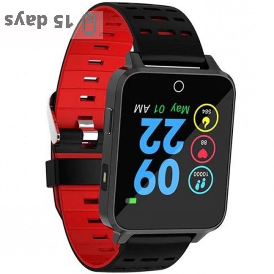 MICROWEAR X9 smart watch