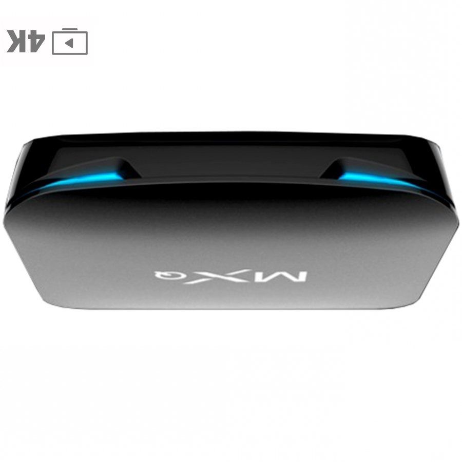 MXQ G12 4GB 32GB TV box