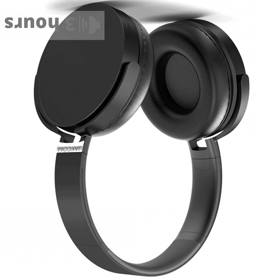 Jakcom BH2 wireless headphones