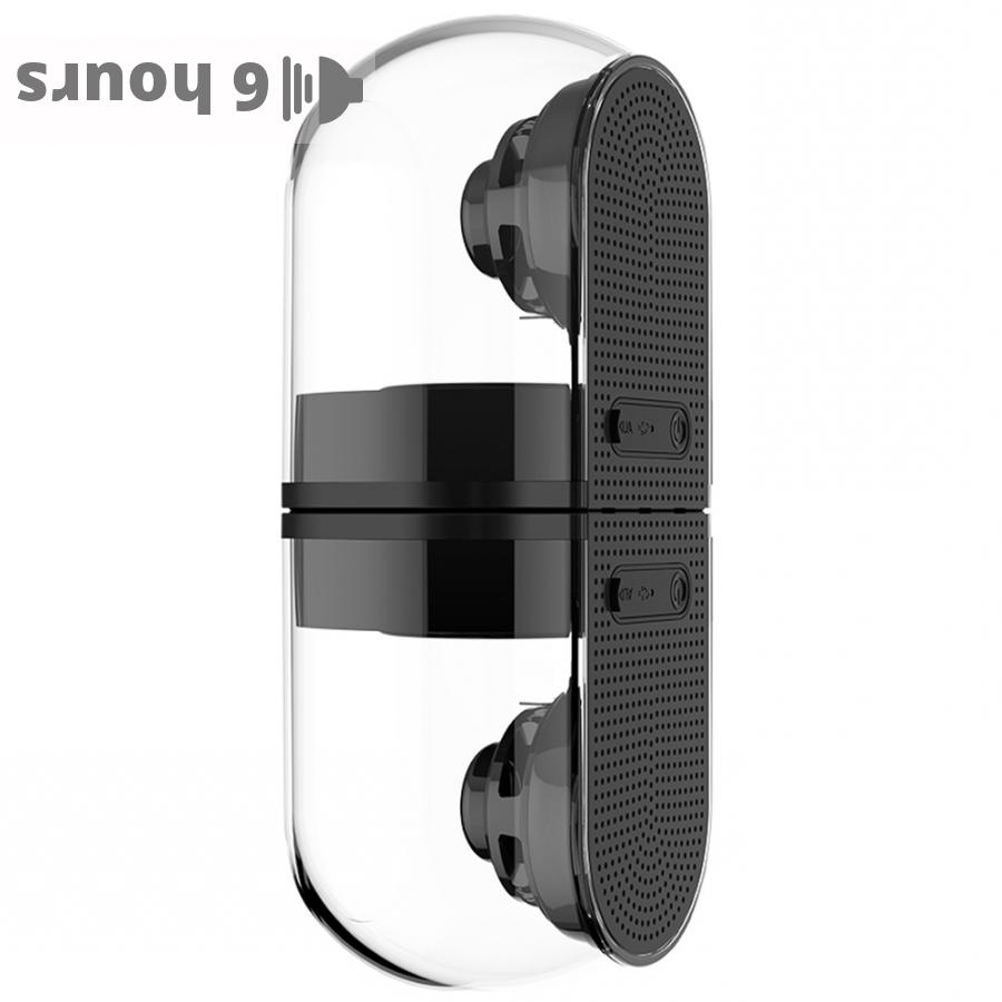 OVEVO D18 portable speaker