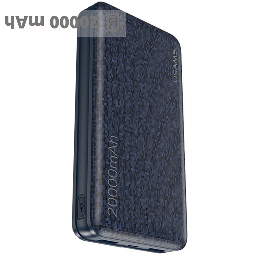 USAMS US-CD32 power bank