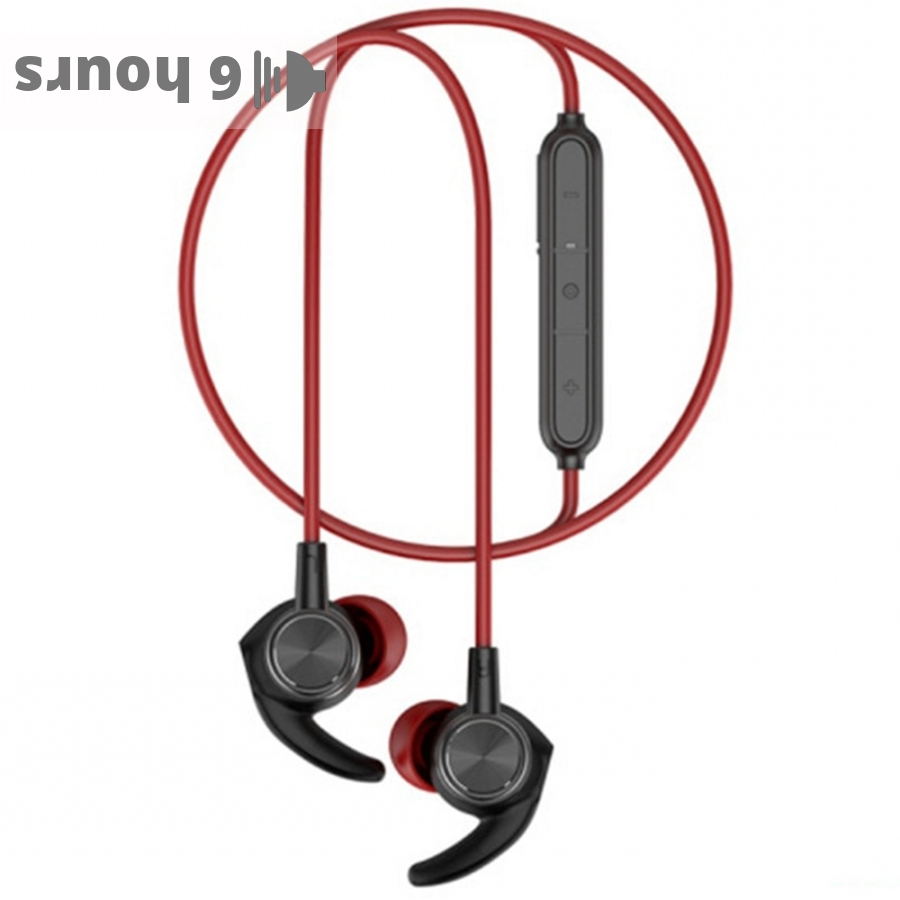 UIISII BT800 wireless earphones