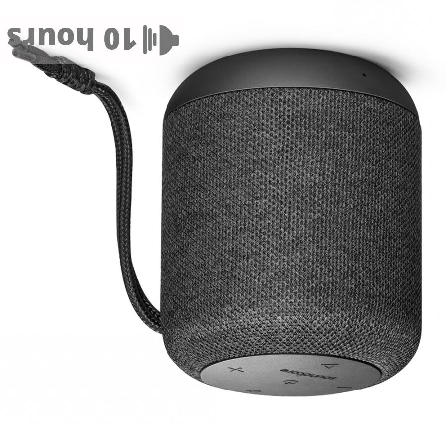Anker Soundcore Motion Q portable speaker