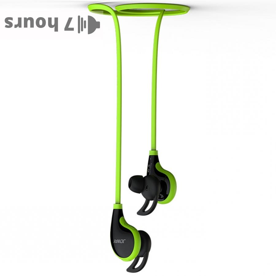 JOWAY H12 wireless earphones