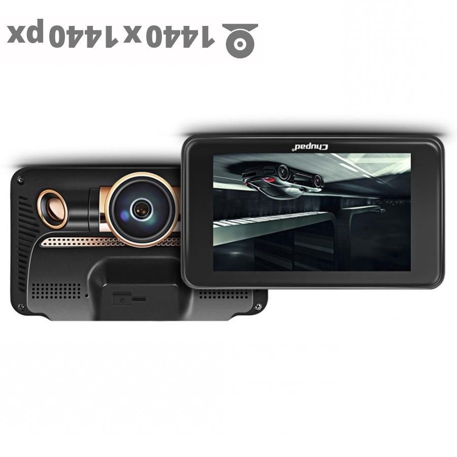 Chupad D520 Dash cam