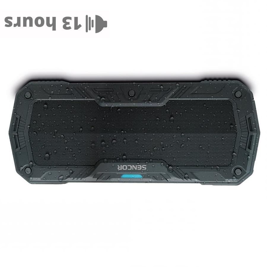 Sencor SSS 1100 portable speaker