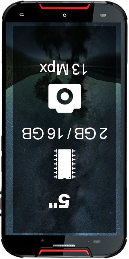 Cubot Quest Lite smartphone