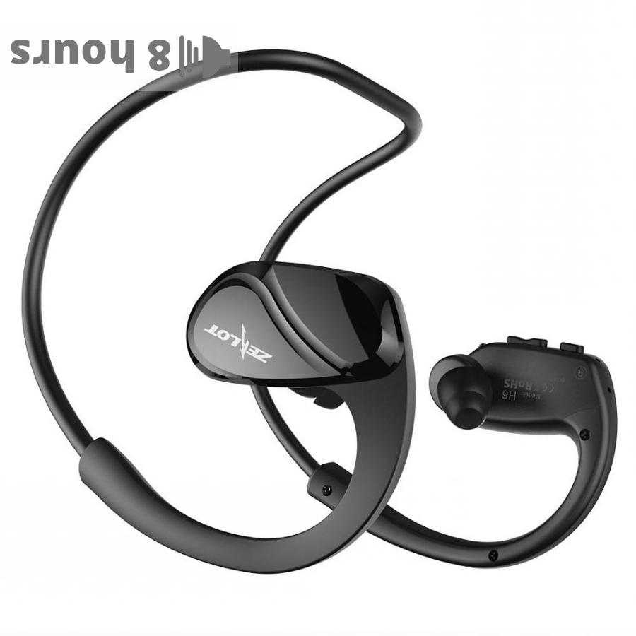 ZEALOT H6 wireless earphones