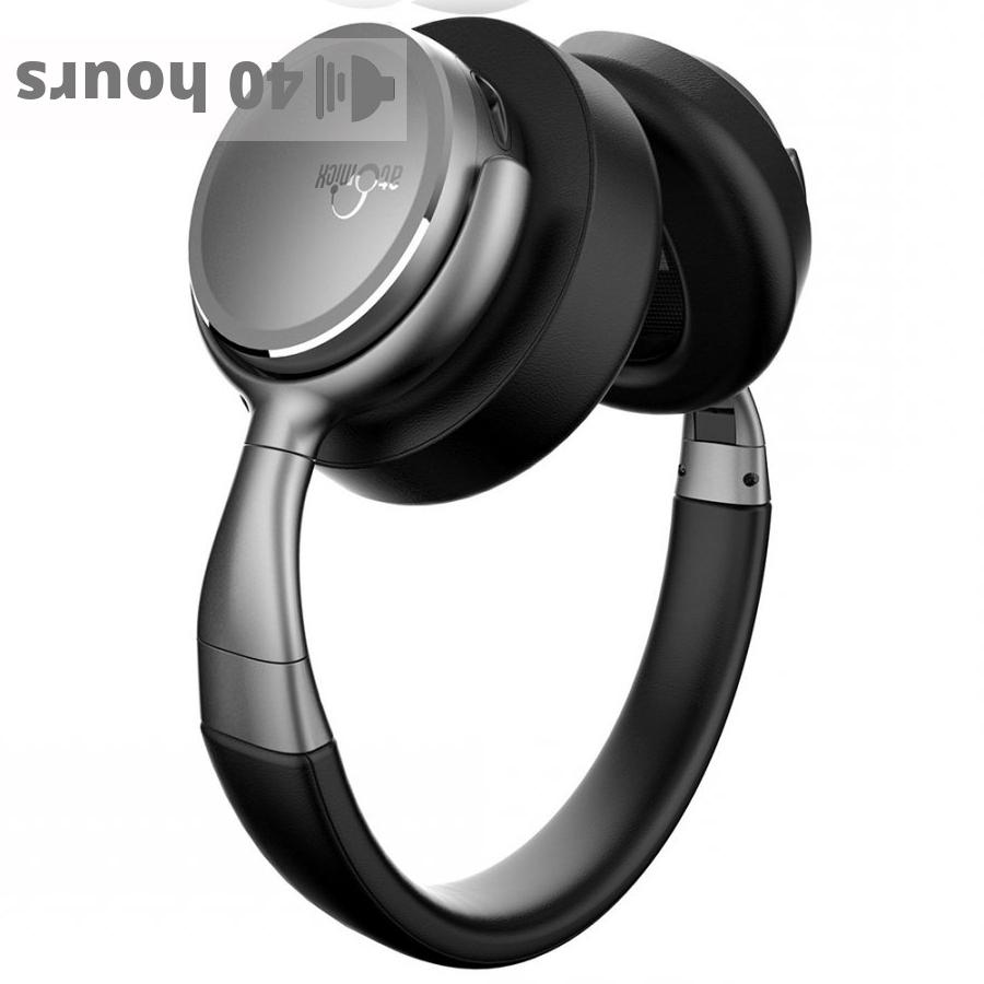 IDeaUSA V203 wireless headphones