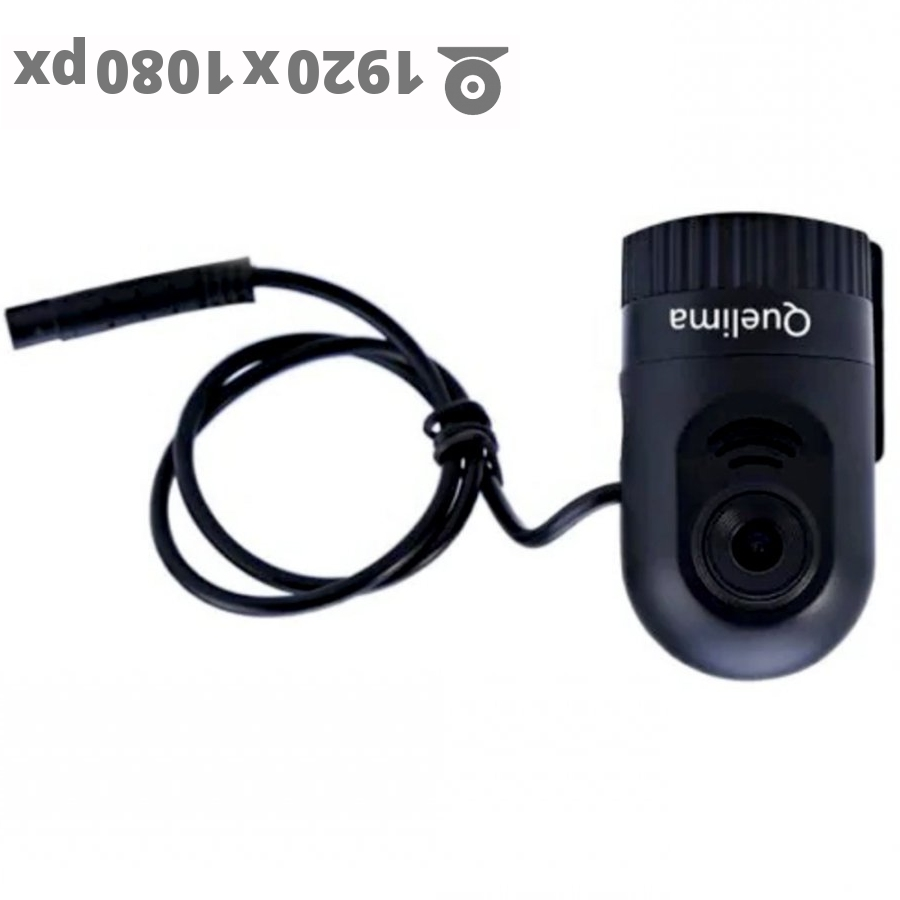 Quelima SQ28 Dash cam