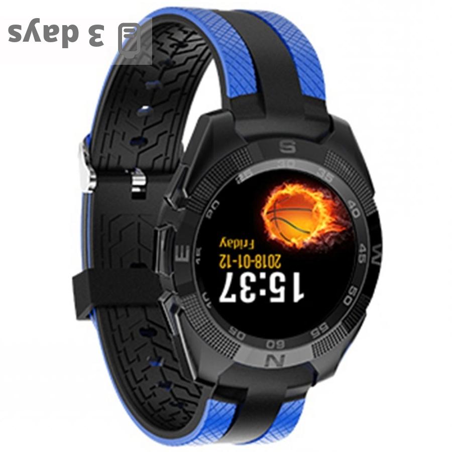 MICROWEAR L3 smart watch