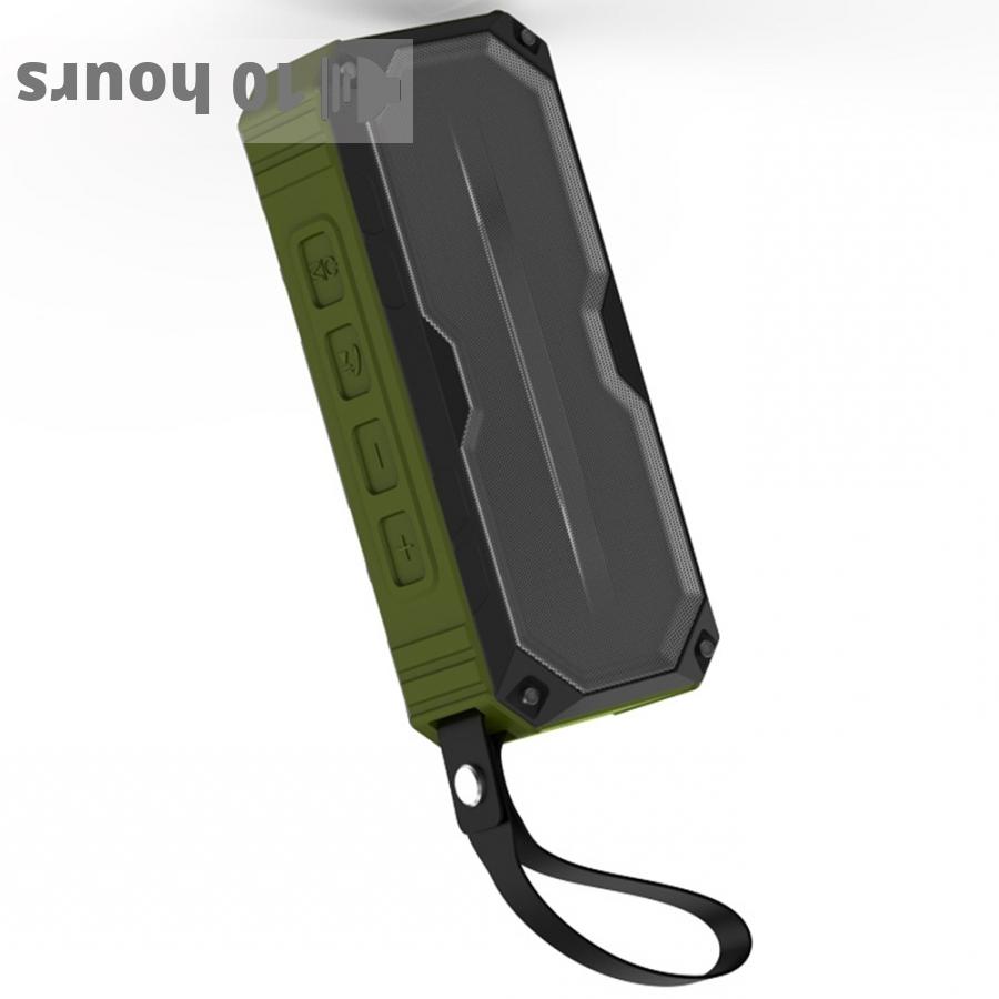 Havit M60 portable speaker