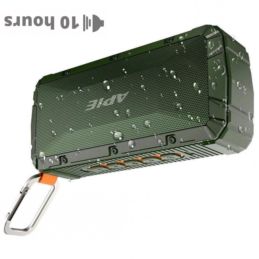 APIE A-03 portable speaker