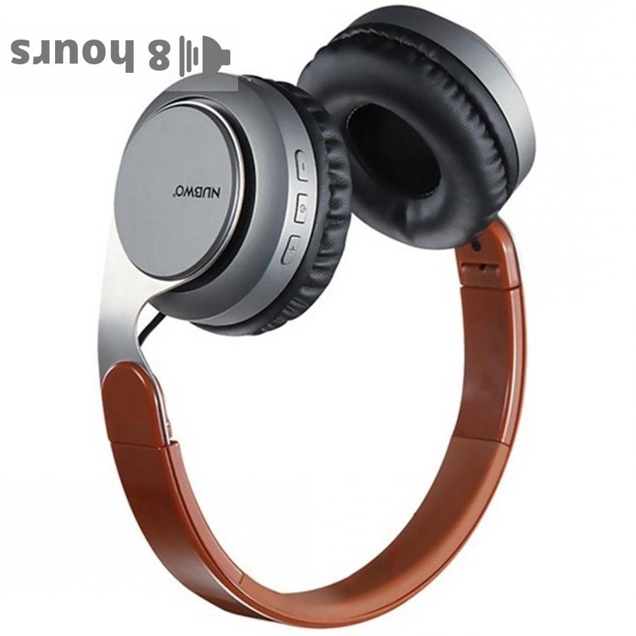 NUBWO S8 wireless headphones