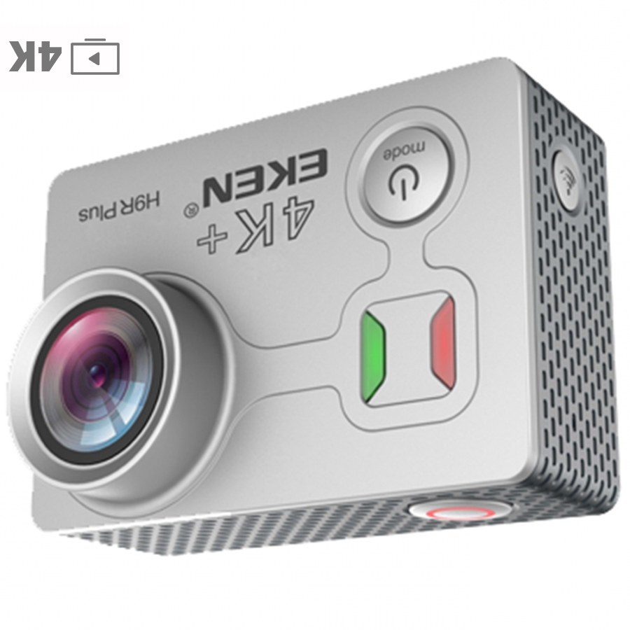 Eken H9R Plus action camera