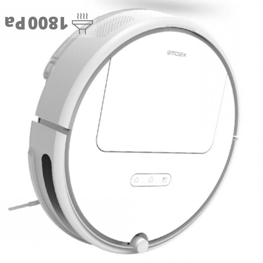 Roborock Xiaowa E20 robot vacuum cleaner