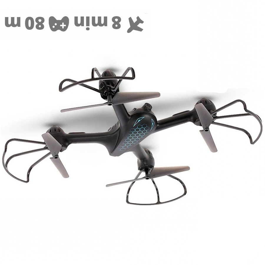 MJX X708P drone