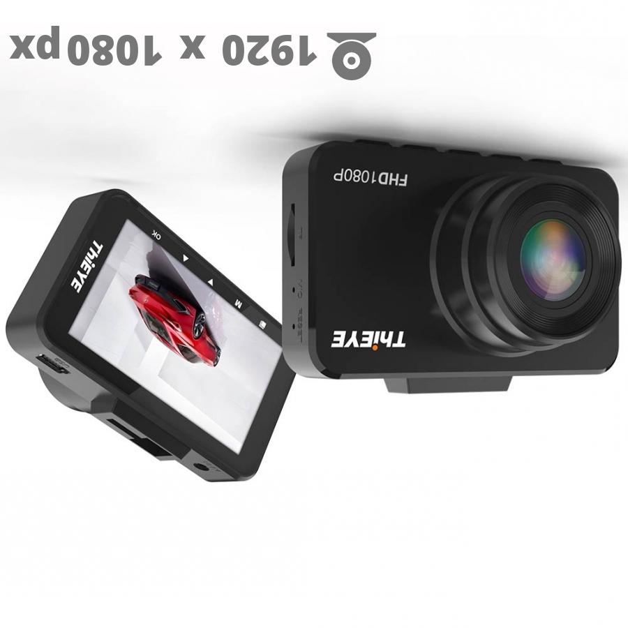 ThiEYE Safeel 3r Dash cam