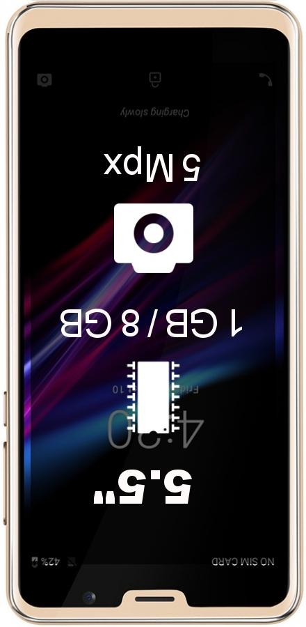 Xgody D26 smartphone