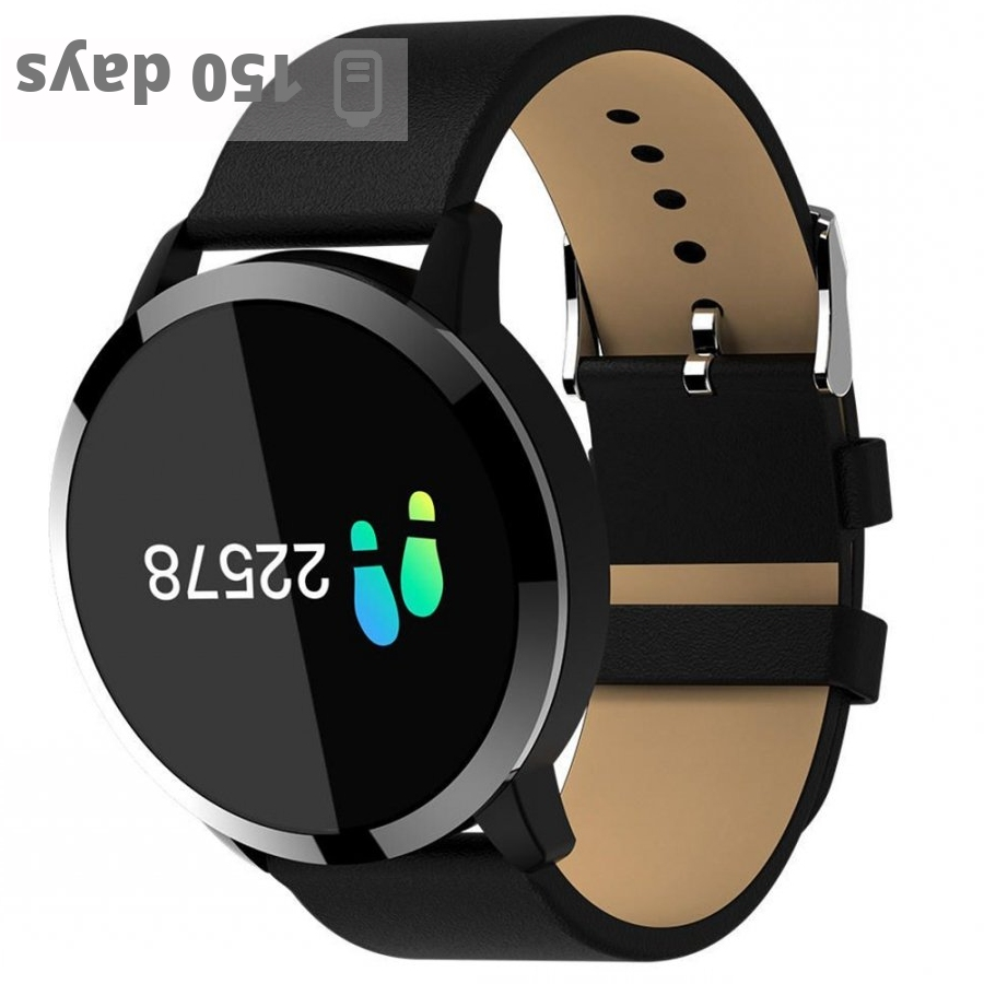 newwear q8 smart watch cheapest prices online at findpare. Black Bedroom Furniture Sets. Home Design Ideas