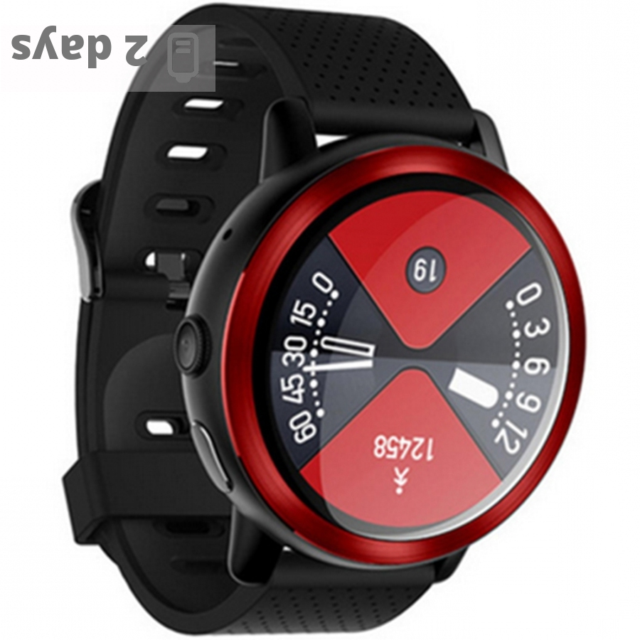 LEMFO LEM8 smart watch