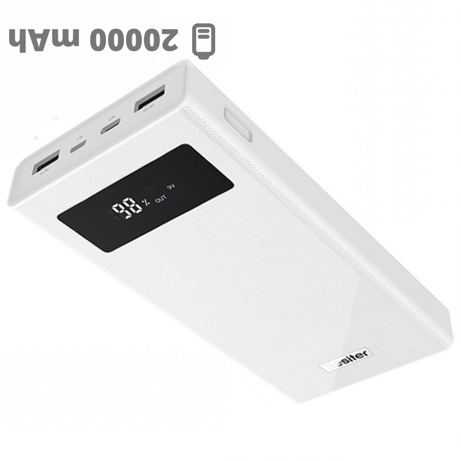 Besiter BST-K6X power bank